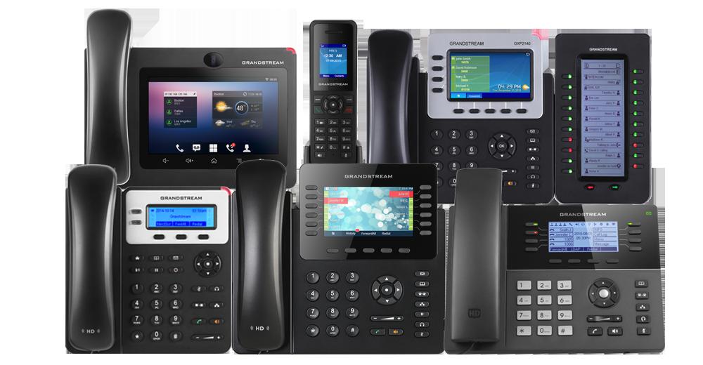 Ponuka telefónov VIPTel