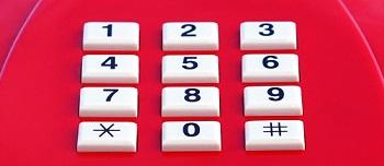 VoIP telefonovanie v mobile - telefónne číslo