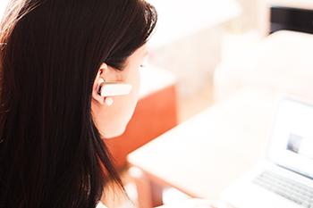 Efektívna komunikácia cez telefón