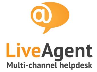 LiveAgent aplikacia