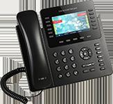telefón pre pevnú linku
