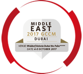 GCCM Dubai 2017