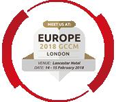 GCCM London 2018