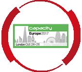 Capacity London 2017