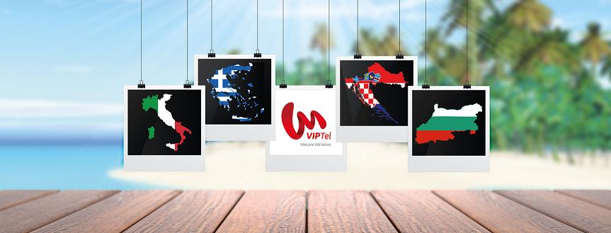 letná akcia VIPTel 2017