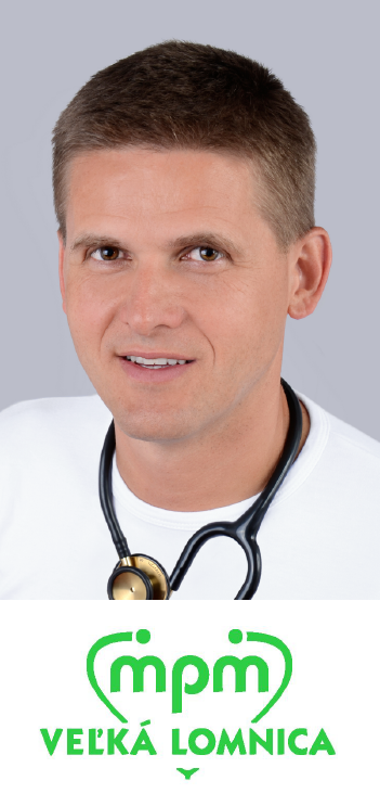 MUDr. Peter Marko, MPH