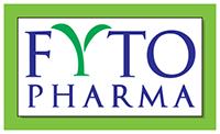 Logo spoločnosti Fytopharma