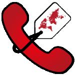 Zahraničné telefónne číslo