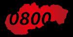Celoslovenské číslo, je možné na neho volať iba zo Slovenska