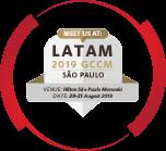 GCCM São Paulo 2019 VM Telecom